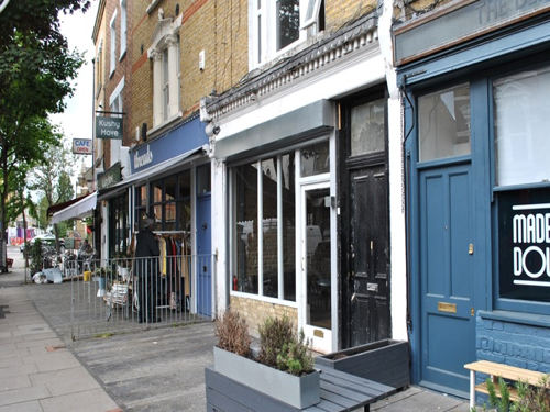 184 Bellenden Road